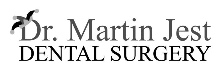 Dr Martin Jest Dental Surgery Logo