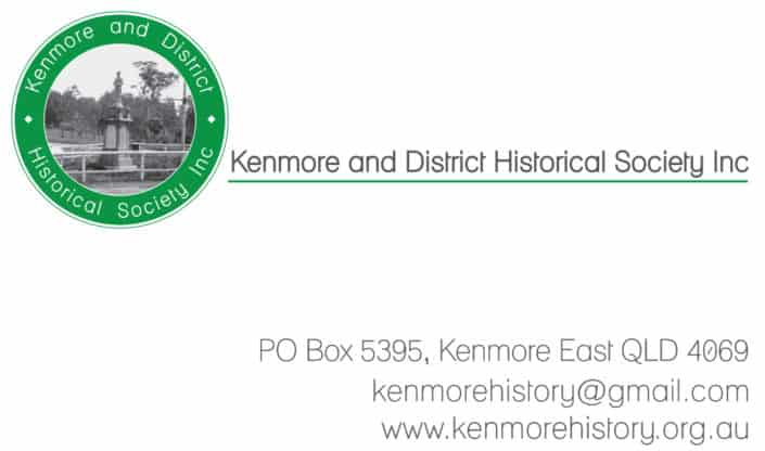 Business Card design for KDHS