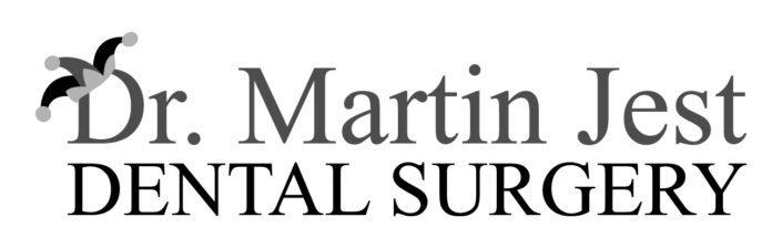 Dr Martin Jest Dental Surgery Logo