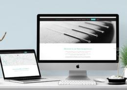 Jon Rose Acupuncture Website